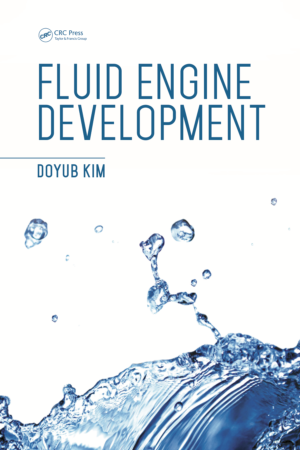 Fluid Engine Development - Cover